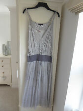 Gorgeous Grey Dress size M from Traffic People