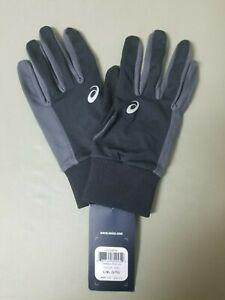 New Asics Thermal Running Gloves.