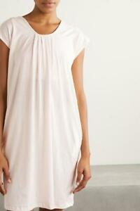 Skin Women's Kellie Organic Pima Cotton-jersey Nightdress XL