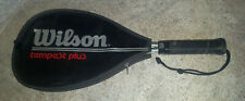 Wilson Tempest Plus Racquetball Racquet With Cover