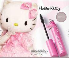 Armand Dupree Hello Kitty Mascara Black Rimel Negro New in Box 0.35 oz 10 grams
