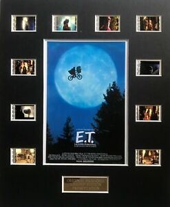 ET - 35mm Film Display