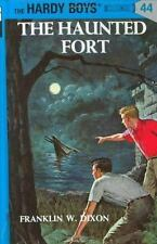 The Haunted Fort (Hardy Boys, Book 44) - Acceptable - Franklin W. Dixon -