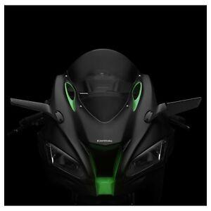 Rizoma Stealth Mirrors Kawasaki ZX-10R 2019 - 2021