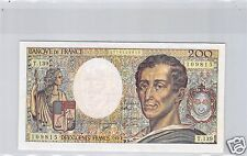 FRANCE 200 FRANCS MONTESQUIEU 1992 T.139 N° 2776109815
