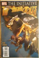 THUNDERBOLTS #113a (2007 MARVEL Comics) ~ VF/NM Book