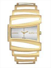 ALFEX Damenuhr Quarz 5616-021 Swiss Made