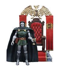 Marvel Select - Dr Doom Action Figure