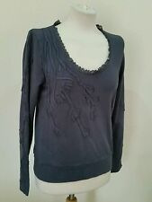 Per Una Cotton Blend Thin Knit Jumpers & Cardigans for Women
