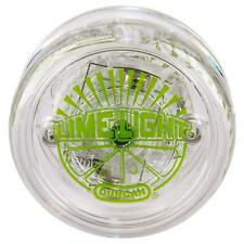 Duncan Limelight LED Green Yo Yo Lime Light + 3 FREE NEON STRINGS YEL/ORG/GREEN