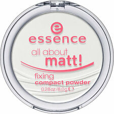 Essence All About Matt Fixing Powder 8 g ( UK stock )
