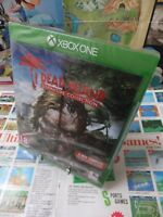 Xbox One:Dead Island Definitive Collection [TOP & 1ERE EDITION] NEUF - Fr