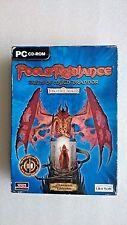 Pool of Radiance Ruins of Myth Drannor PC Big Box Edition