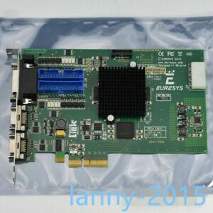 1PC USED EURESYS Grablink DualBase frame grabber