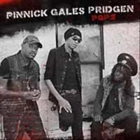 PINNICK-GALES-PRIDGEN - PGP 2 USED - VERY GOOD CD