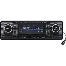 Autoradio Caliber Audio Technology Rcd-120bt/b 4 x 75 W Chrome