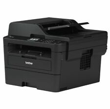 Brother MFCL2730DW All-In-One Laser Printer