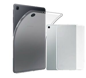 """Clear Gel Case Cover for  For Samsung Galaxy Tab A 10.1"""" SM-T510/T515 (2019"""