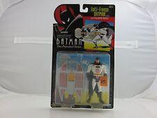 Batman The Animated Series ANTI-FREEZE BATMAN Action Figure NEW 1993 Kenner