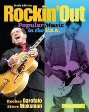 Rockin' Out : Popular Music in the U. S. A. INSRUCTORS EDITION
