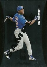 1997 Donruss Elite Turn Of The Century Sample Alex Ochoa 15 Mets