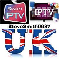 *SALE* 3 Month UK IPTV, Smart TV, Firestick, Zgemma, MAG box, Android, iOS