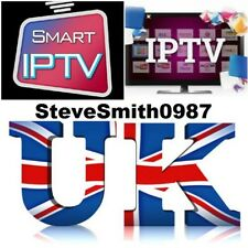 *SALE* 1 Month UK IPTV, Smart TV, Firestick, Zgemma, MAG box, Android, iOS
