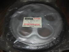 Yamaha GPX SRX Wheel New #8L4-47530-00