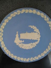 Wedgwood Annual 1979 Buckingham Palace Annual Plate
