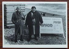 Carte postale  Brighton beach,Bingo,femmes plage,Trevor Watson ,postcard