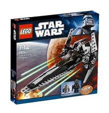 Lego Imperial V-wing Starfighter (7915)