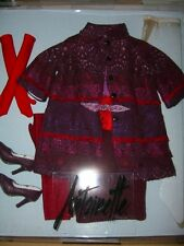 WILLFUL OUTFIT ONLY NRFB Tonner Antoinette Cami Jon Iris Frankie Rose Fashion