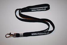 Www.mazovia.pl Lanyard/Lanyard NEW!!!
