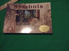symbols by jerry apps viewing a rural past autographed first edition book