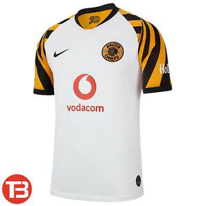 NIKE Kaizer Chiefs Stadium Auswärtstrikot Away Trikot 2019/2020 [AJ5542-101]