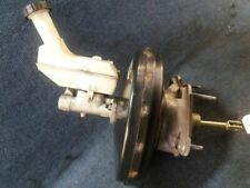 Nissan Note (E11) 1.5 DCI Brake Servo 46007
