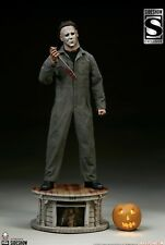 Sideshow PCS Collectibles Halloween MICHAEL MYERS 1/4 Scale Statue #193/1500 NEW