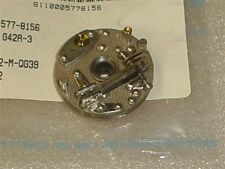 Aircraft Avionics Electric Motor Governor Part # BS-1X G42A-3 H-46 CH-53 D/E