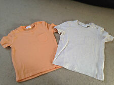F&F Patternless Polyester Clothing (0-24 Months) for Boys