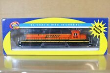 ATHEARN 80174 BURLINGTON NORTHERN BNSF NEW IMAGE SD40-2 DIESEL LOCO 7835 np