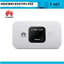 Huawei E5577 E5577Fs932 4G High Speed MIFI Portable Hotspot