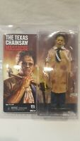 "2014 NECA REEL TOYS THE TEXAS CHAINSAW MASSACRE ""LEATHER FACE "" ACTION FIGURE"