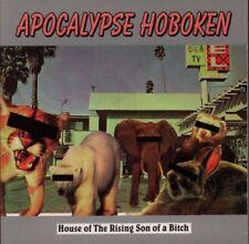 Apocalypse Hoboken(CD Album)House Of The Rising Son Of A Bitch-Kung Fu-