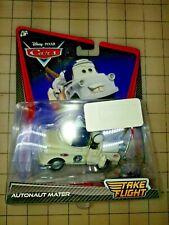 Disney Pixar Cars Pit Take Flight Autonaut Matter
