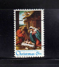 ESTADOS UNIDOS/USA 1970 MNH SC.1414 Christmas,precanceled