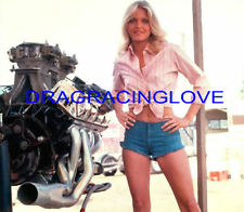 """Actress Michelle Pfeiffer with """"HEMI"""" """"Ms.Direct Connection"""" type PHOTO! #(1b)"""