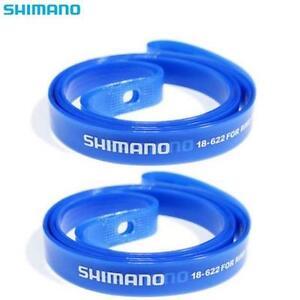 2x Shimano SM-RIMTAPE 700c Rim Tape 18mm Width Suits 15-18mm Rim EWHRIMTAPERA