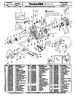 JCB  Workshop Manuals