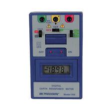 BK Precision 309 Digital Earth Resistance Meter