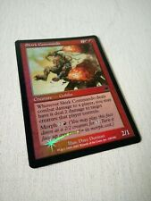 Skirk Commando - Foil - Magic The Gathering - Onslaught 2002